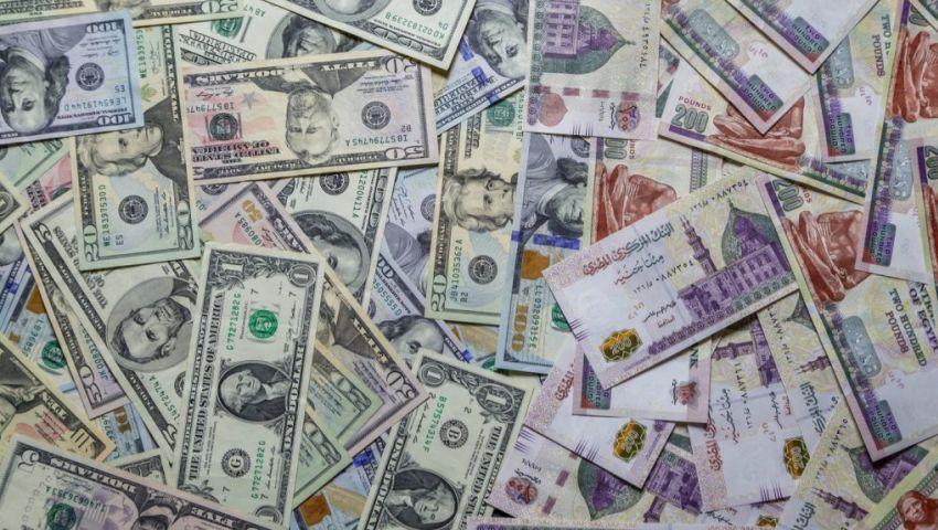 هل يواصل الجنيه صعوده أمام الدولار؟