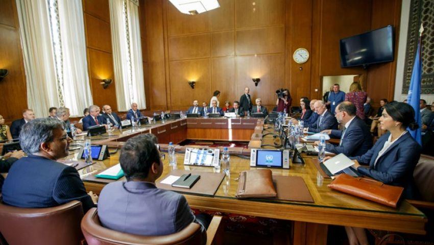 مع قرب اجتماعها... هذه هي مهام اللجنة الدستورية في سوريا