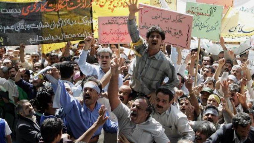 إيران| «رايتس ووتش»: القضاء يستهزئ بالعدالة والسلطات تستغله لقمع المعارضة