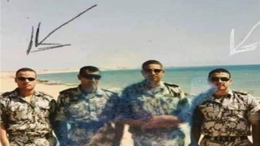فيديو| عشماوي والمنسي.. المنحط والنبيل