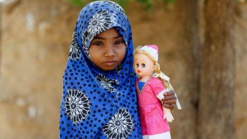 بسبب الحرب.. الجوع يطارد سكان القرى النائية في اليمن