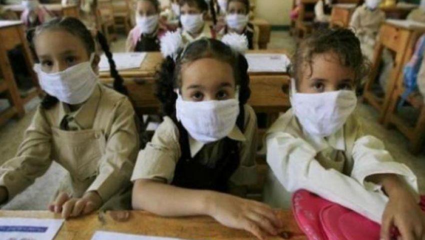 فيديو| 10 نصائح.. كيف يحمي طلبة المدارس أنفسهم من كورونا؟