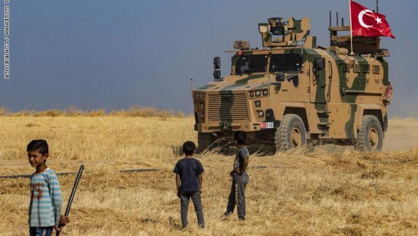 فيديو| بعد 4 أيام قتال.. حصيلة عملية نبع السلام التركية في سوريا