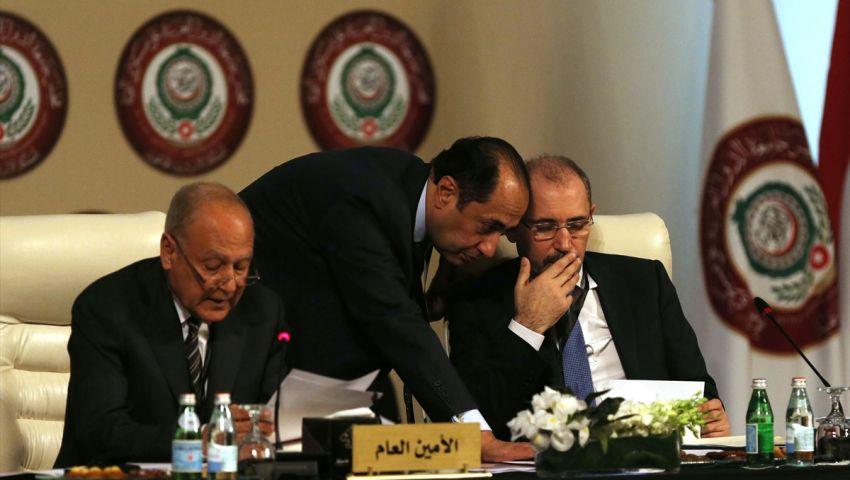 أبو الغيط محذرًا من تداعيات خطيرة: الجامعة العربية تعاني نقصاً حاداً في التمويل