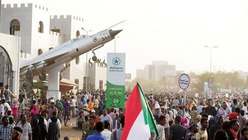 ردًا على تعثر المفاوضات.. قوى الاحتجاج في السودان تدعو لإضراب عام