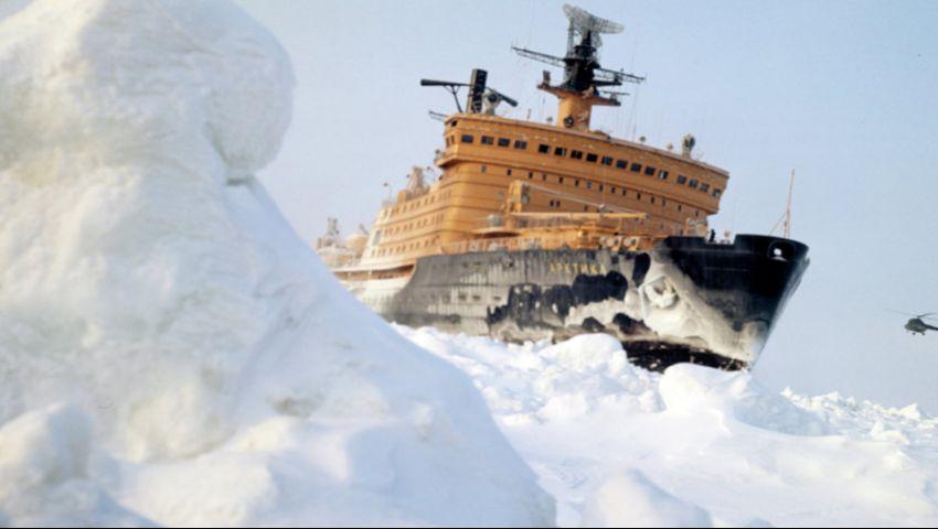 لعبة الحرب الباردة.. الولايات المتحدة «تكبح جماح»  روسيا وتختبرها في القطب الشمالي