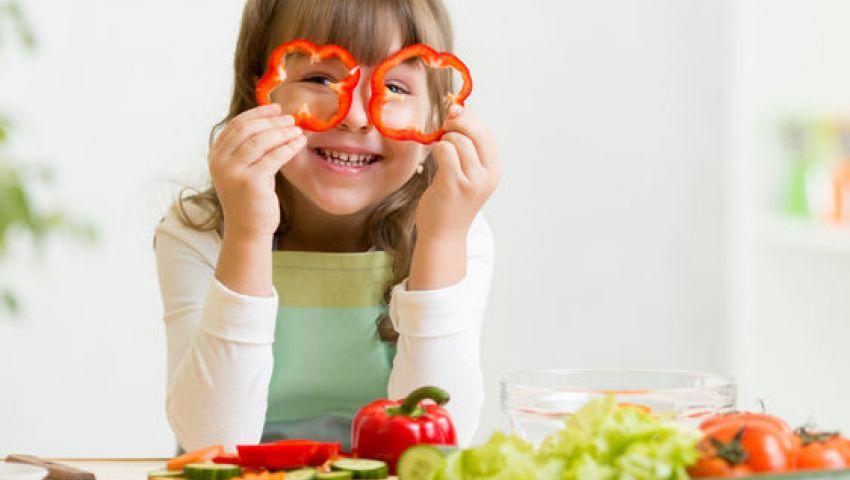 بـ6 طرق مخادعة.. اطبخي وجبات صحية للأطفال