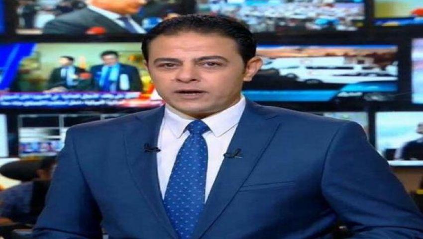 روسيا اليوم: حبس مذيع بالتليفزيون المصري 4 أيام.. لأسباب غامضة
