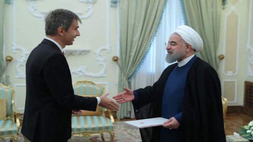 ماركوس ليتنر.. قصة ساعي بريد التهدئة السويسري بين إيران وأمريكا