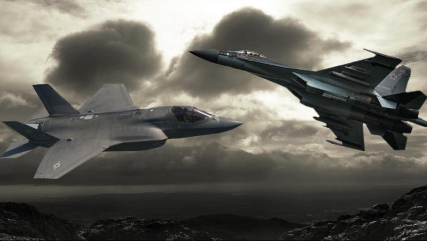 أردوغان يستبدل «إف-35» بـ«سو-35».. بماذا تتفوق المقاتلة الروسية على نظيرتها الأمريكية؟