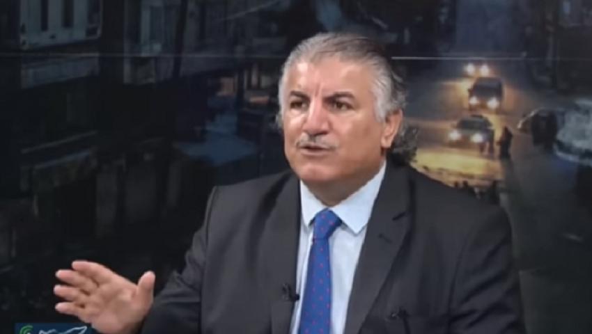 سياسي سوري: لجنة إعداد الدستور التفاف على إرادة الشعب.. وتركيا ستنفذ المنطقة الآمنة (حوار)