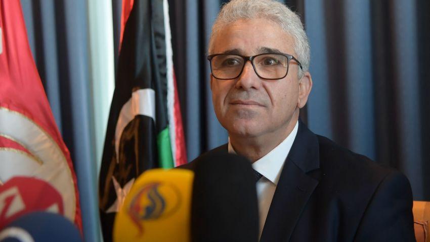 تفاصيل محاولة اغتيال وزير الداخلية الليبي.. وهكذا ردت واشنطن