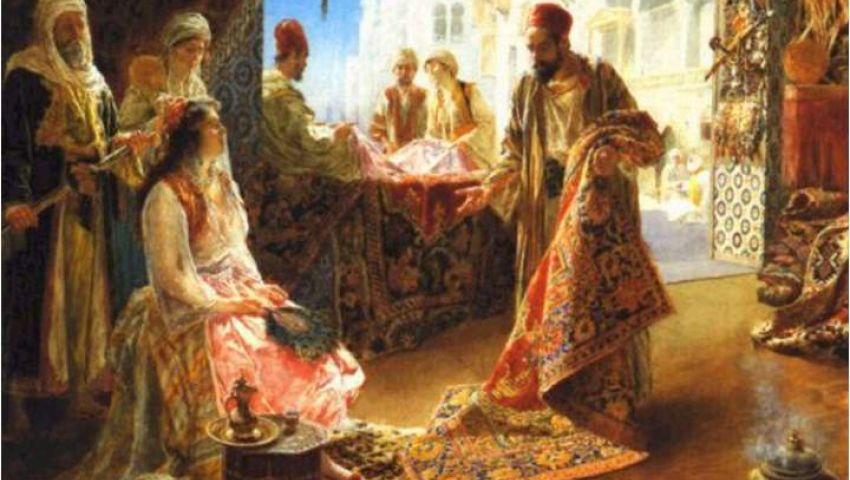 «قطر الندى».. عروس مهرها مليون درهم وجهازها «أفلس مصر»