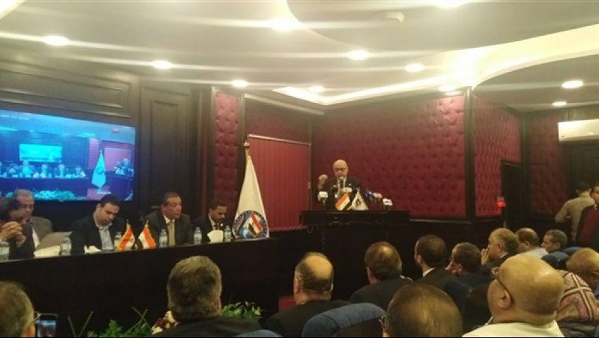 بعد الحوار الأول.. هل استجابت الأحزاب الـ7 لدعوات ياسر رزق الإصلاحية؟