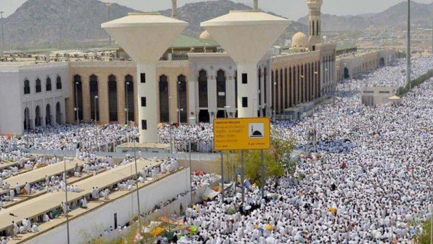 يوم التروية يعتلي قمة «تويتر» بالسعودية.. ومغردون يتفاعلون بأطيب الأدعية