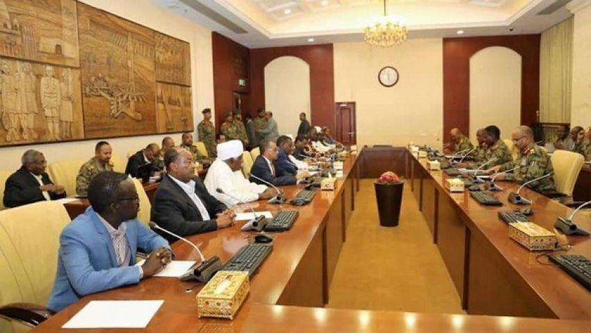في أديس أبابا.. هل يتوافق فرقاء السودان؟
