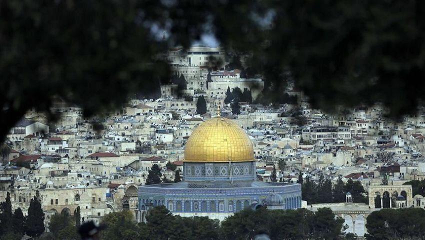 قبل مغادرة ترامب البيت الأبيض.. مؤامرة استيطانية جديدة تستهدف القدس