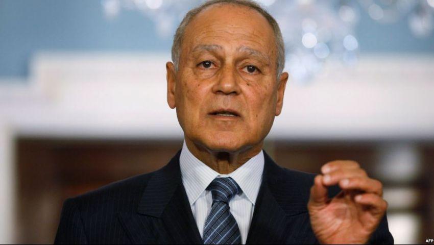 فيديو.. أبو الغيط:  299% من الشباب العربي يعانون من البطالة