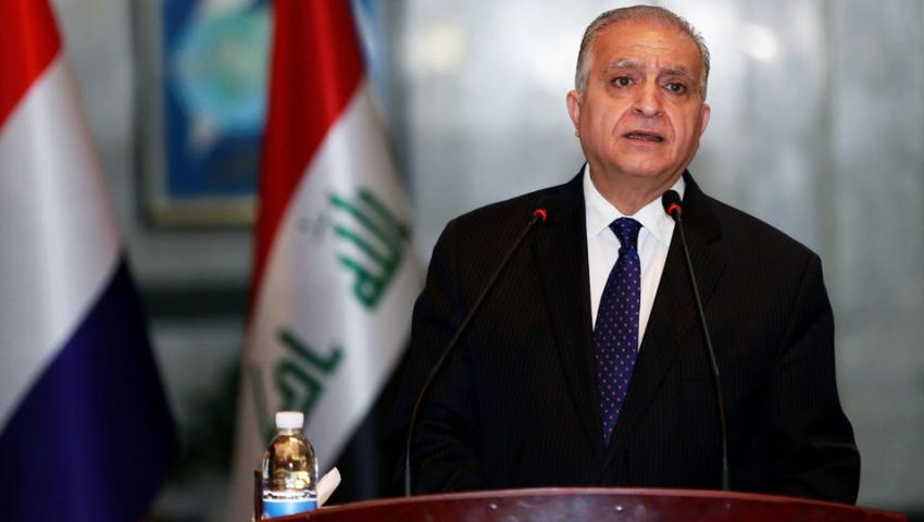 العراق يتمسّك بخيارات دبلوماسية وقانونية لمنع «التدخُّلات الخارجية»