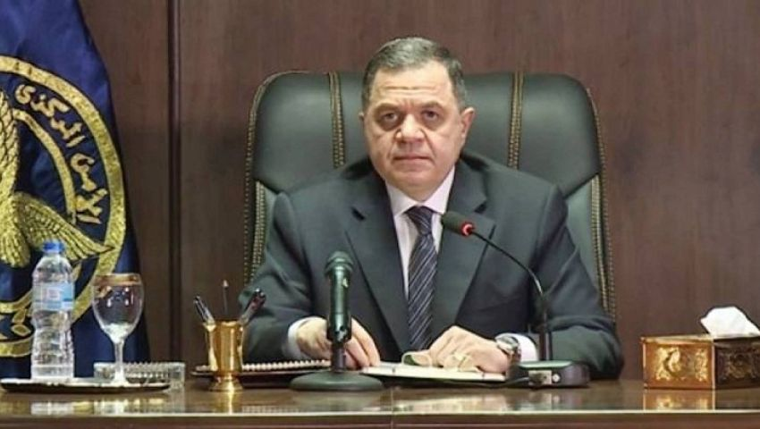 مستند| للصالح العام.. إبعاد لبناني خارج مصر بقرار رسمي