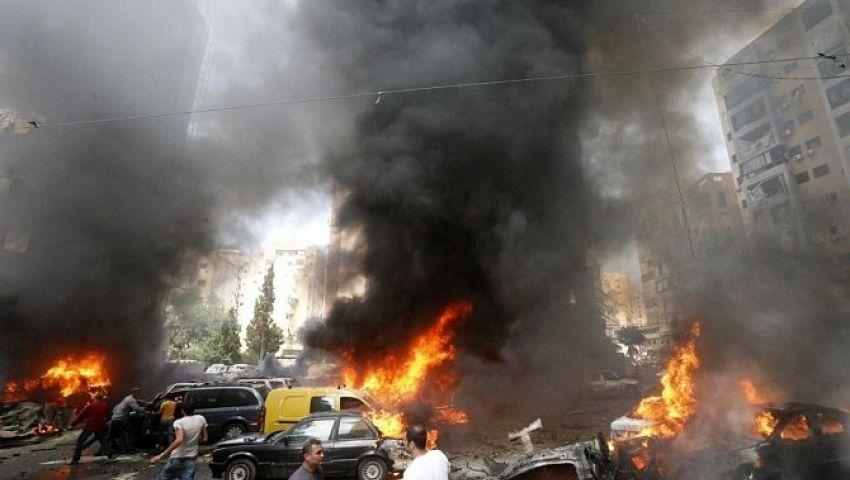 قتيلان و3 جرحى في تفجير عبوتين ناسفتين شمالي العراق