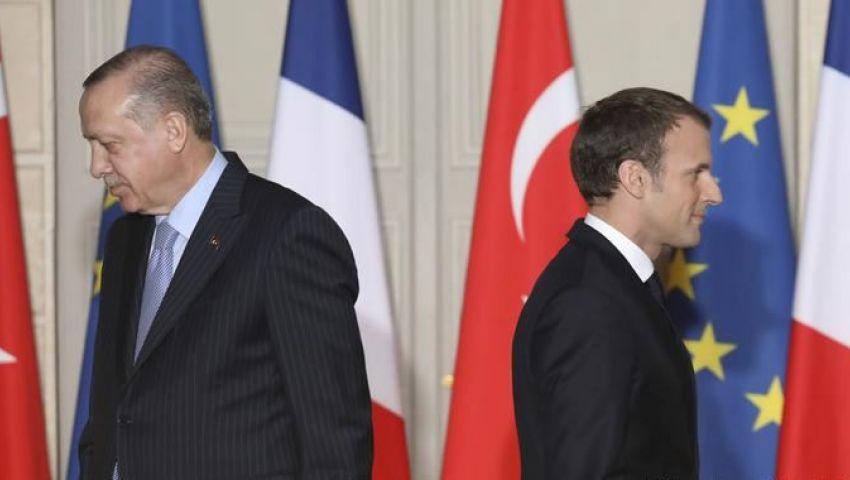 استمرار أزمة «قره باغ» بين تركيا وفرنسا.. وأردوغان: نأمل التخلص من ماكرون