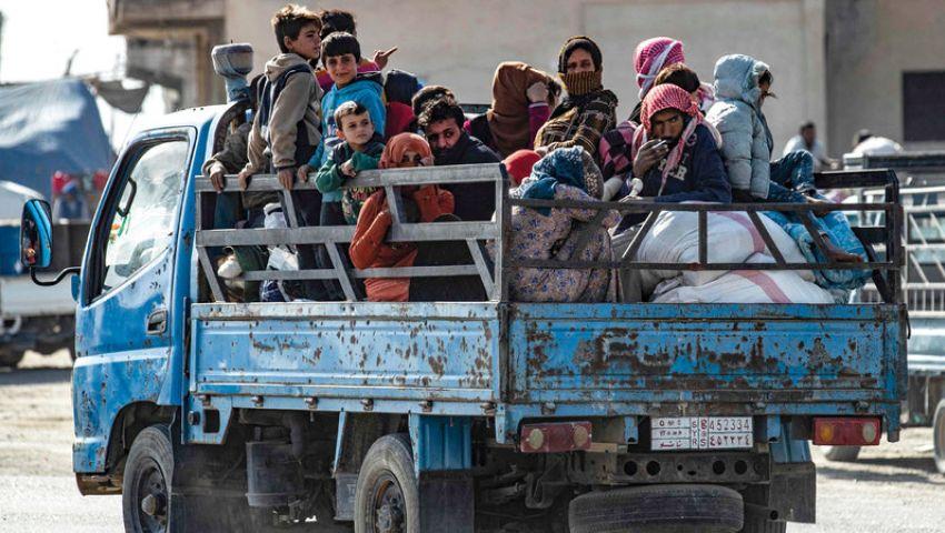 جيروزاليم بوست: حملة في تل أبيب لجمع تبرعات لأكراد سوريا