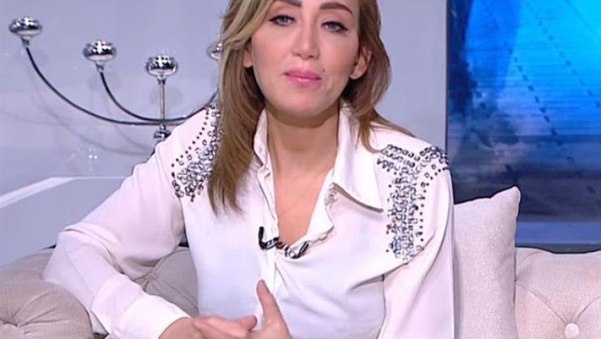 فيديو|  ريهام سعيد تصاب بـ مرض بكتريا الوجه .. ما أعراضه؟
