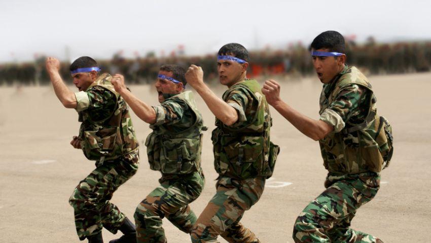 تعرف على الشروط والأوراق المطلوبة للتطوع بالقوات المسلحة
