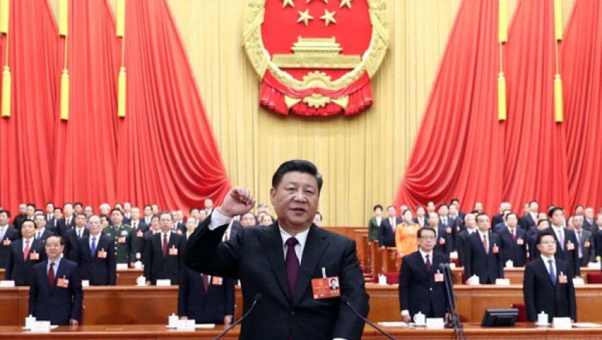 الصين تدشن نمطًا جديدًا للتنمية.. وتؤكد: «الطلاق» مع أمريكا «غير واقعي»
