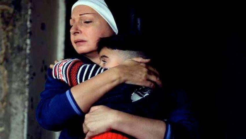 بالصو  «أمينة».. فيلم الصمود يفتتح «ليالي الفيلم السوري»