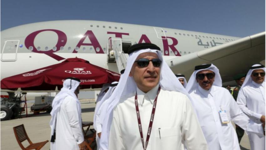 صحيفة ألمانية: تعاون أم استثمار.. قطر تتغزل في «لوفتهانزا»
