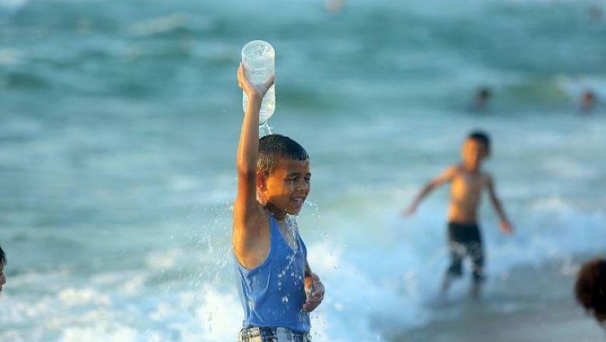 فيديو: حار مجددًا.. تعرف على طقس السبت 13 رمضان