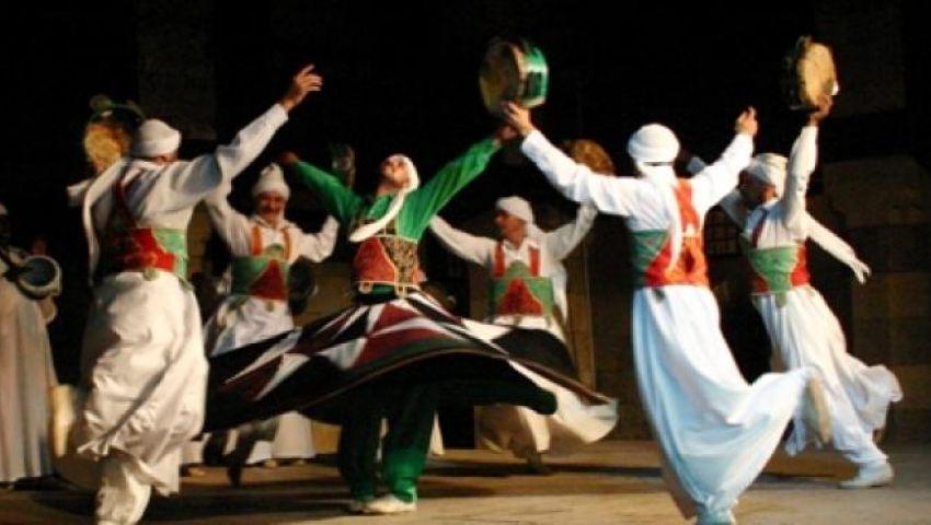 الرقص على «جثث» الموتى في «قبة الغوري».. أين الحقيقة؟