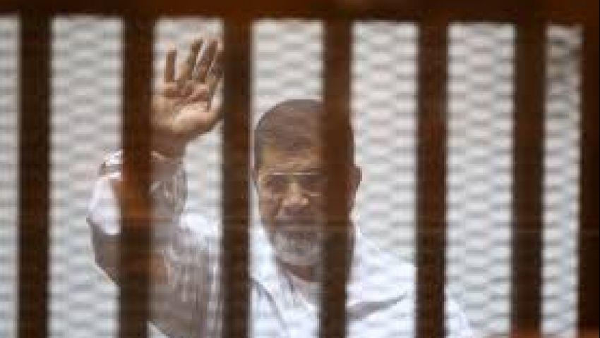 بينهم أبو تريكة والبرادعي.. هكذا تفاعل مشاهير السوشيال ميديا مع وفاة محمد مرسي