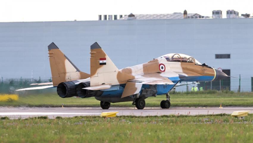سو-35 الروسية في مصر.. ما القصة وكيف ستتعامل القاهرة مع غضب واشنطن؟
