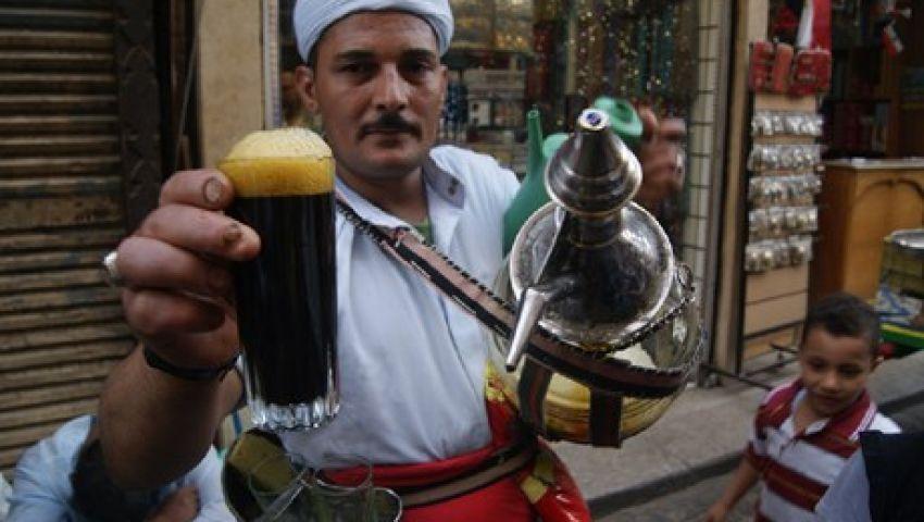 ملك مشروبات رمضان| 10 فوائد لاتعرفها عن «العرقسوس»
