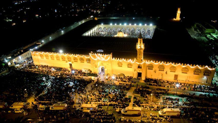 فيديو  وسط انتشار كورونا.. تعرف على مصير صلاة التراويح فى رمضان 2020