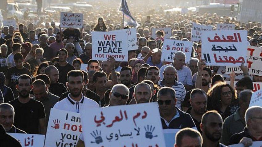 لماذا تعصف الجريمة بالمجتمع العربي داخل «إسرائيل»؟