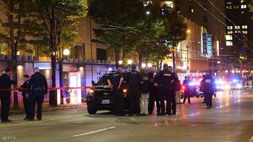 قتيلان في إطلاق نار بمدينة سياتل الأمريكية