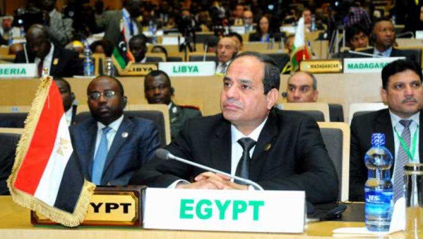 بدء أعمال القمة الأفريقية بأديس أبابا بجلسة مغلقة