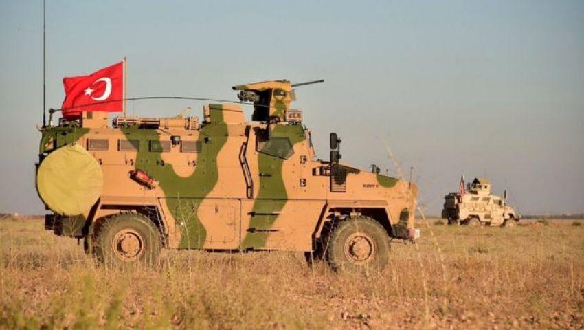 تجدّد الاشتباكات بين الوحدات الكردية والقوات التركية في عفرين