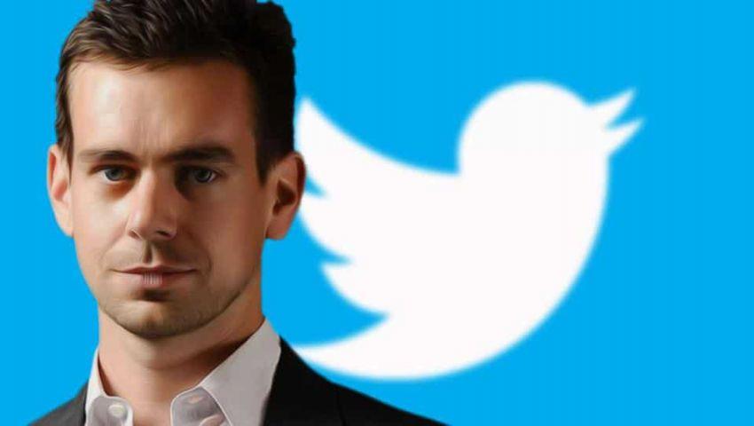 مفاجأة.. راتب غير متوقع لرئيس «تويتر» خلال عام 2018