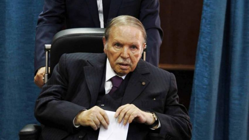«بوتفليقة» لم يعد من جنيف.. ساعات تحسم مصير«رئاسيات الجزائر»
