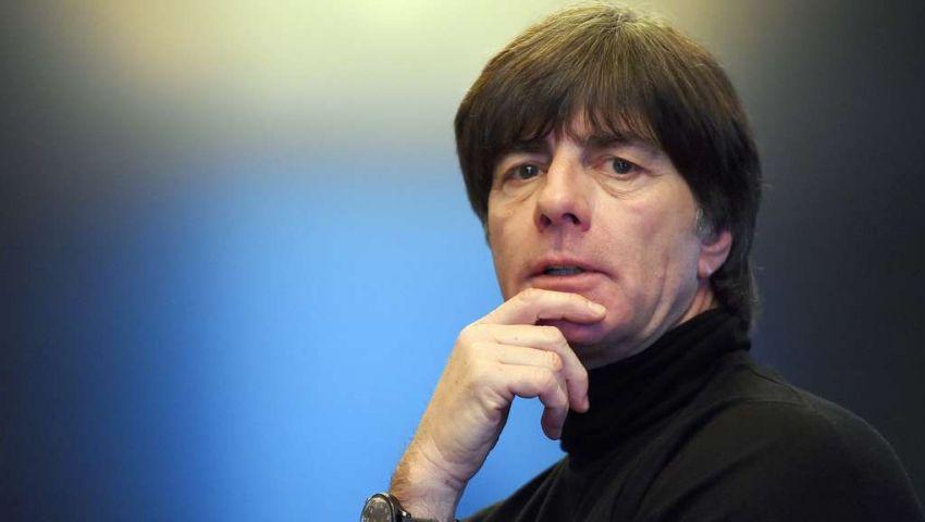 إنفوجراف| ماذا قدم يواكيم لوف مع منتخب ألمانيا؟