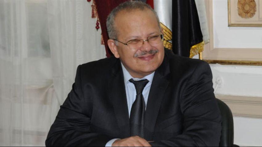 استقدام أساتذة أجانب للتدريس.. تطورات جديدة بجامعة القاهرة الدولية