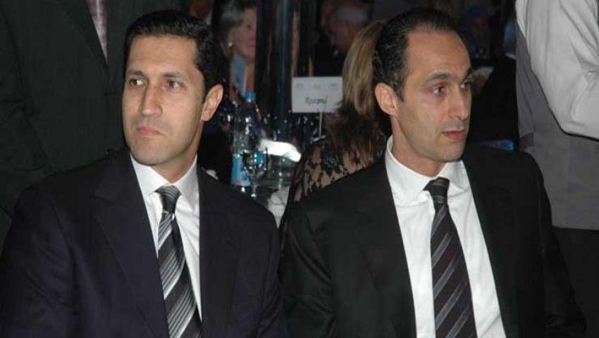 بعد إخلاء سبيله.. علاء مبارك يغرد بهذه الآية