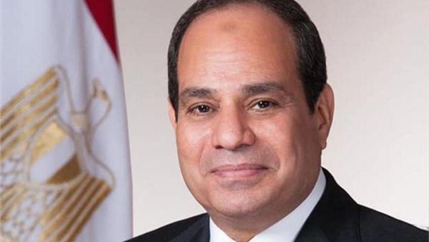 في تغريدة بـ«تويتر».. السيسي يهنئ الشعب المصري بمناسبة رأس السنة الهجرية