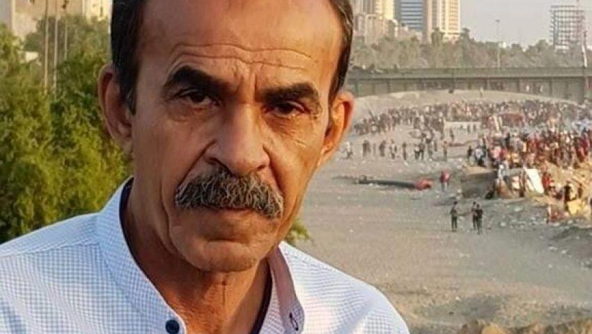 روائي عراقي: حراكنا الثوري ضروري لتصفية الحسابات