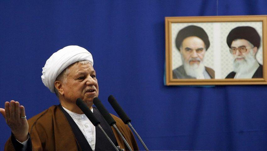 رفسنجاني.. ورحل رمز التيار الإصلاحي في إيران